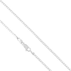 Łańcuszek pancerka 50cm Xuping - LAP2100