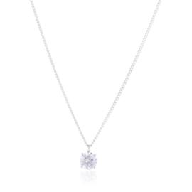 Naszyjnik z kryształkiem - Xuping CP4319