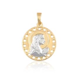 Przywieszka medalik - Xuping PRZ2682