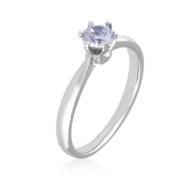 Pierścionek zaręczynowy - Xuping PP2946