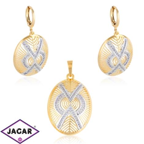 Komplet biżuterii - Xuping PK563