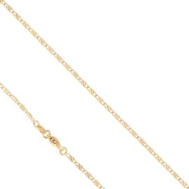 Łańcuszek 50cm Xuping LAP2306