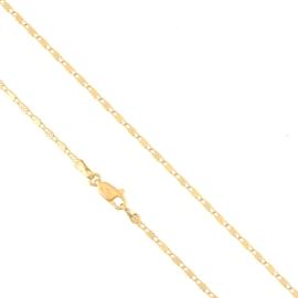 Łańcuszek 50cm Xuping LAP2308
