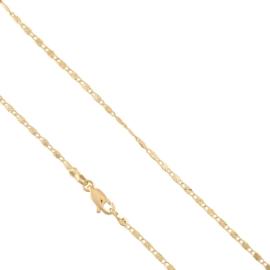 Łańcuszek 50cm Xuping LAP2309