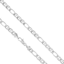 Łańcuszek figaro 45cm Xuping LAP2323