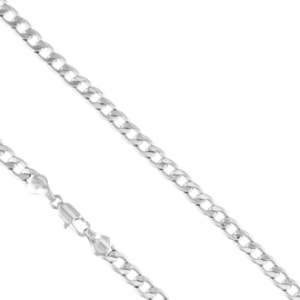 Łańcuszek pancerka 50cm Xuping LAP2358