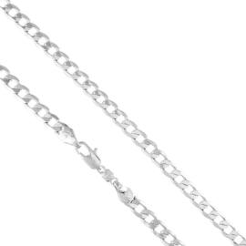 Łańcuszek pancerka 60cm Xuping LAP2360