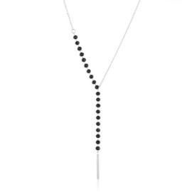 Celebrytka stalowa krawatka Xuping CP5563