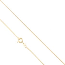 Łańcuszek linka 60cm Xuping LAP2550