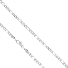 Łańcuszek figaro 55cm Xuping LAP2569