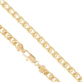 Łańcuszek nona 50cm Xuping LAP2580
