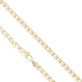 Łańcuszek nona 60cm Xuping LAP2582