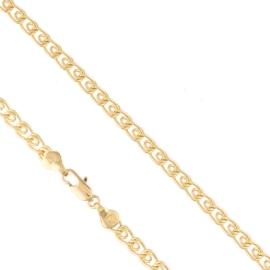 Łańcuszek nona 50cm Xuping LAP2584