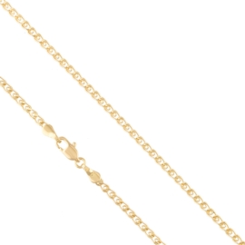 Łańcuszek nona 45cm Xuping LAP2585