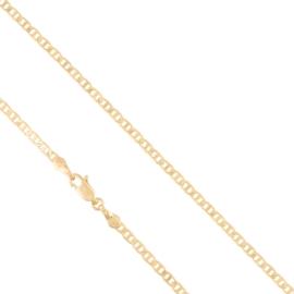 Łańcuszek 55cm Xuping LAP2594