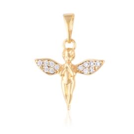 Przywieszka z aniołkiem Xuping PRZ2937