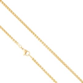 Łańcuszek 50cm Xuping LAP2611