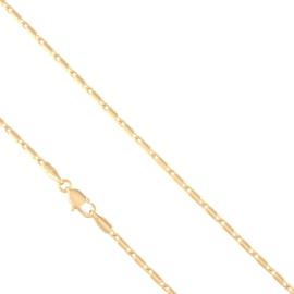 Łańcuszek 45cm Xuping LAP2623