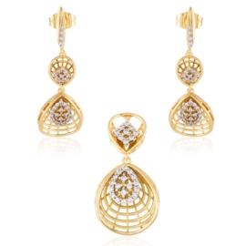 Komplet biżuterii Xuping PK609