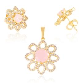 Komplet biżuterii Xuping PK610