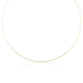 Łańcuszek sztywna żmijka Xuping LAP2707