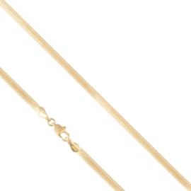 Łańcuszek 45cm Xuping LAP2708