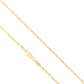 Łańcuszek 50cm Xuping LAP2711