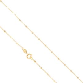 Łańcuszek 45cm Xuping LAP2714