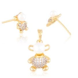 Komplet biżuterii Xuping PK663