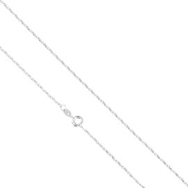 Łańcuszek bizantyjski 60cm Xuping LAP2783