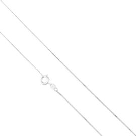 Łańcuszek linka 45cm Xuping LAP2788