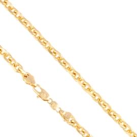 Łańcuszek belcher 50cm Xuping LAP2853