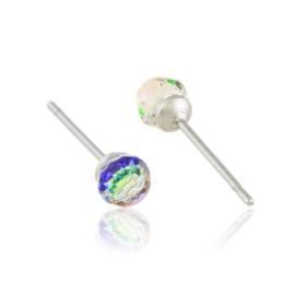 Kolczyki sztyfty crystal gradient Xuping EAP21208